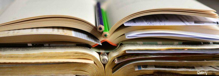boeken en referentie